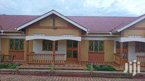 Two Bedroom Self Contained Apartment In Seeta Mukono For Rent