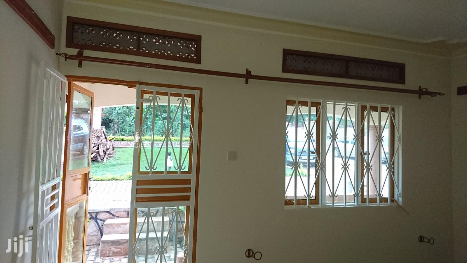 Two Bedroom Self Contained Apartment in Seeta Mukono | Houses & Apartments For Rent for sale in Mukono, Central Region, Uganda