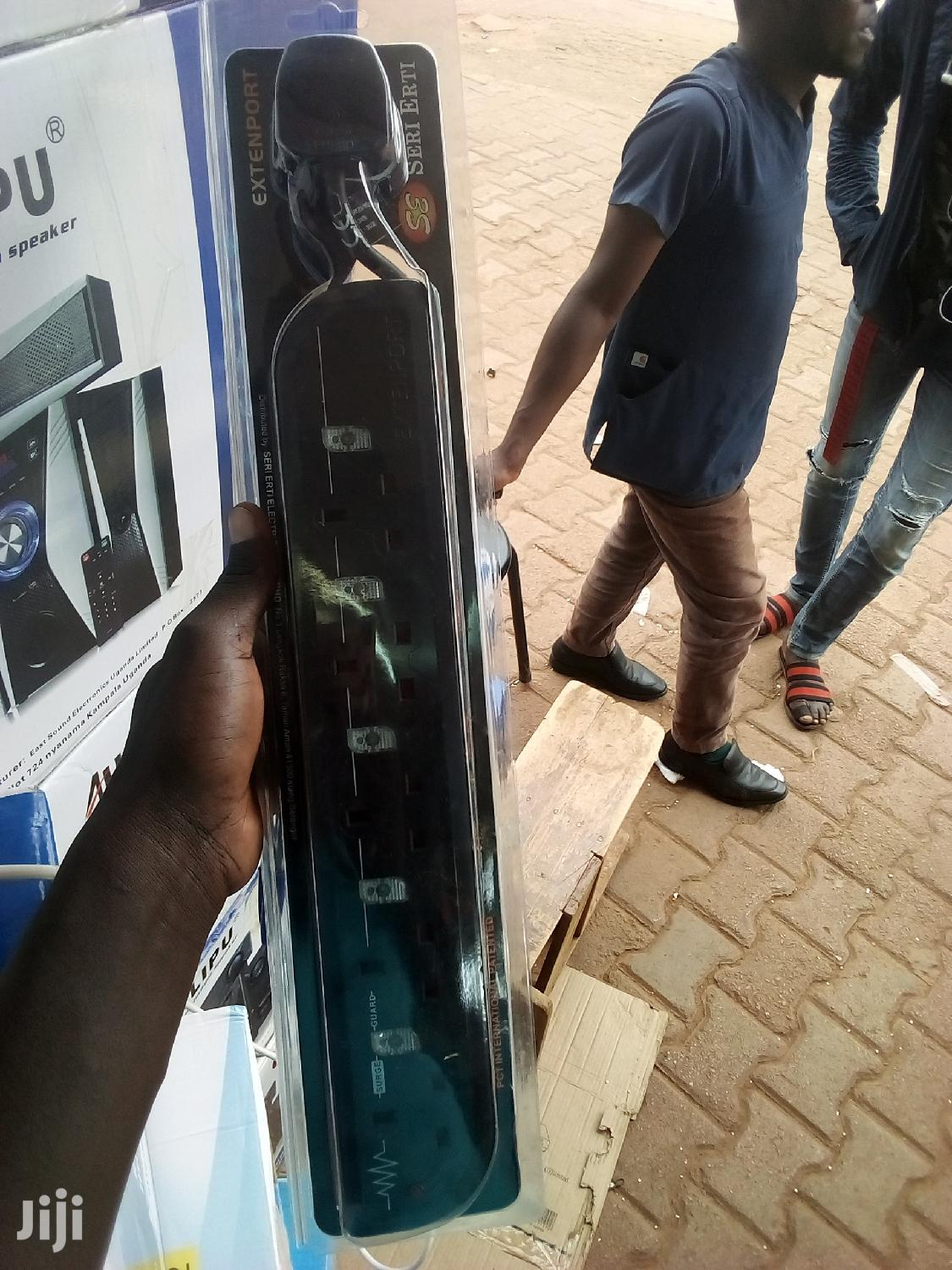 Extenport Extension | Accessories & Supplies for Electronics for sale in Kampala, Central Region, Uganda