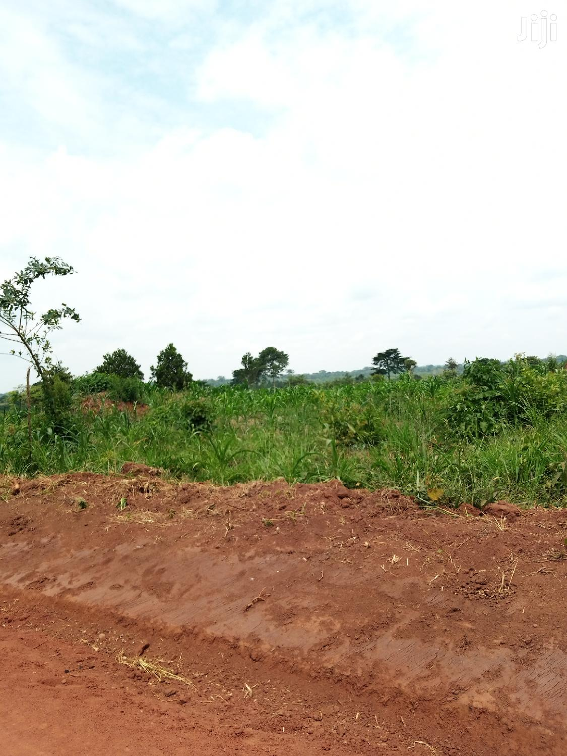22 Acres Of A Private Mailo Land For Sale   Land & Plots For Sale for sale in Luweero, Central Region, Uganda