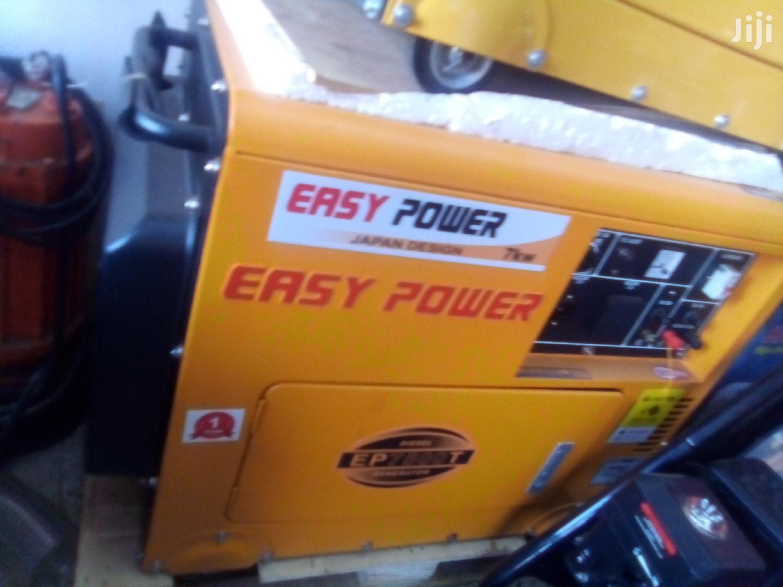 Powerful Generator | Electrical Equipment for sale in Kampala, Central Region, Uganda