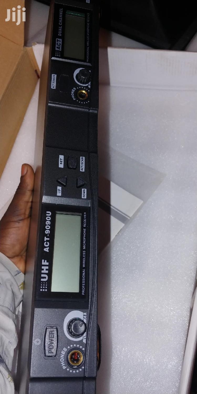 Devon Wireless Microphone | Audio & Music Equipment for sale in Kampala, Central Region, Uganda
