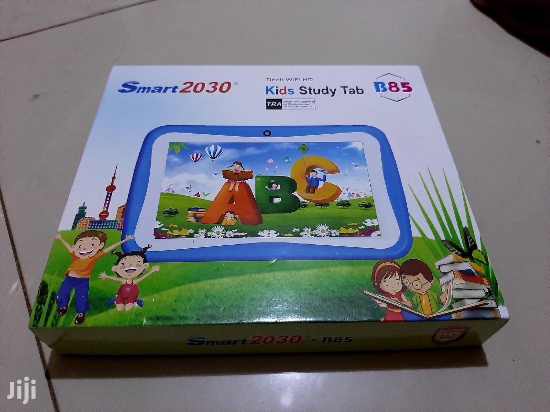 New Kids Tablet