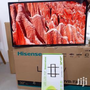 Hisense Digital Satellite Flat Screen TV 32 Inches | TV & DVD Equipment for sale in Central Region, Kampala