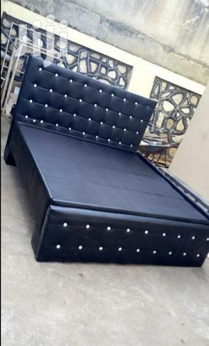 Brand New Bed | Furniture for sale in Central Region, Kayunga