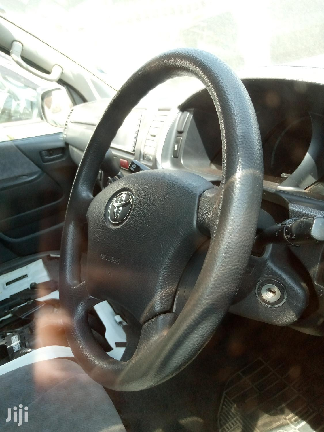Toyota Hiace Super GL Delivery Van (Without Seats)   Buses & Microbuses for sale in Kampala, Central Region, Uganda