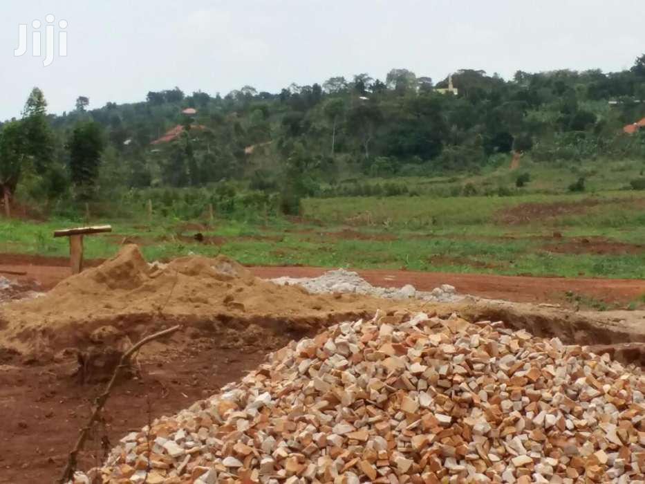 Land In Buloba Mityana Road For Sale