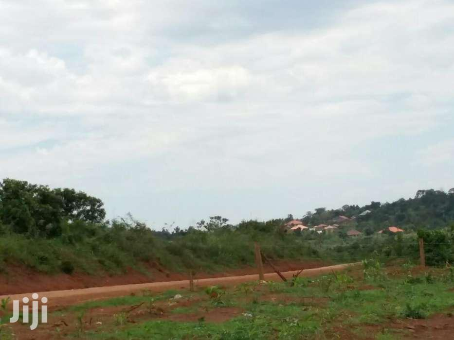 Land In Buloba Mityana Road For Sale   Land & Plots For Sale for sale in Kampala, Central Region, Uganda