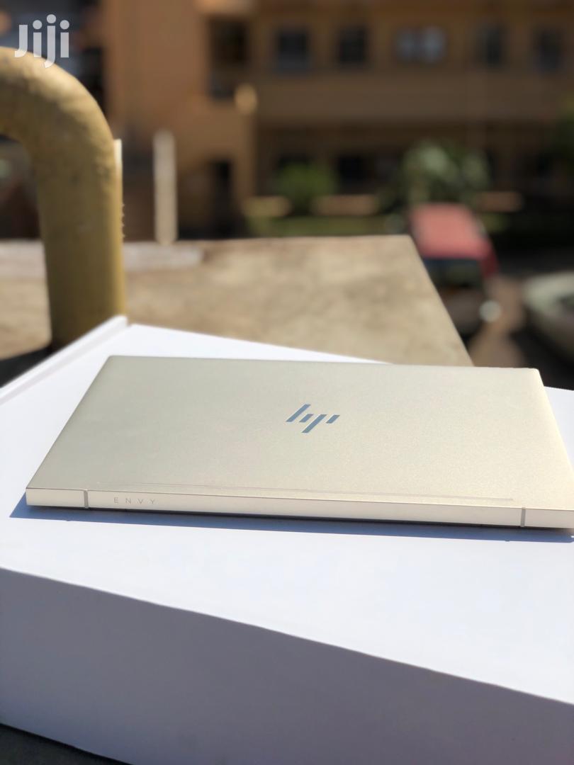New Laptop HP Envy 13 16GB Intel Core i7 SSD 512GB | Laptops & Computers for sale in Kampala, Central Region, Uganda