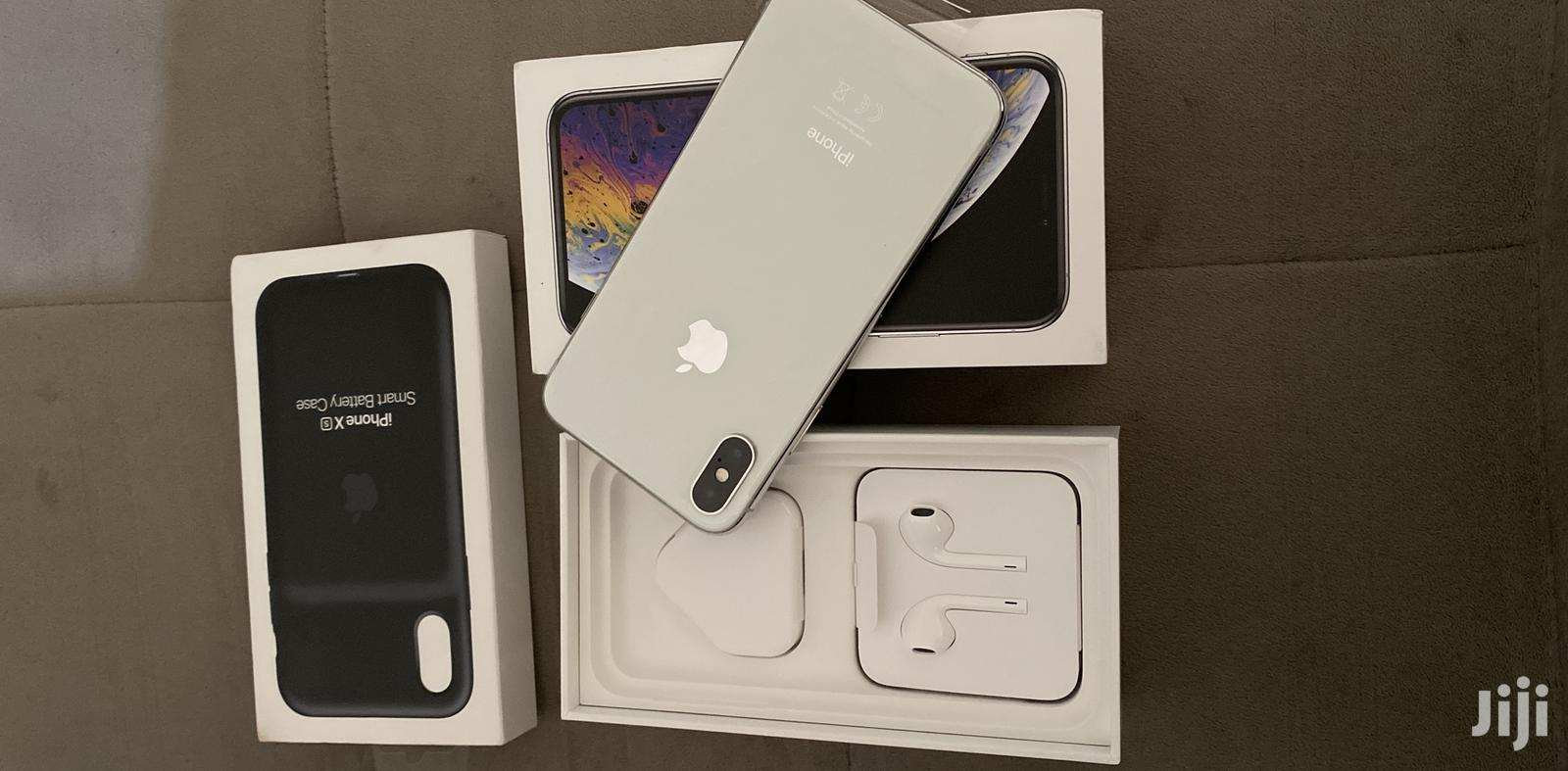 New Apple iPhone XS 256 GB Silver | Mobile Phones for sale in Kampala, Central Region, Uganda