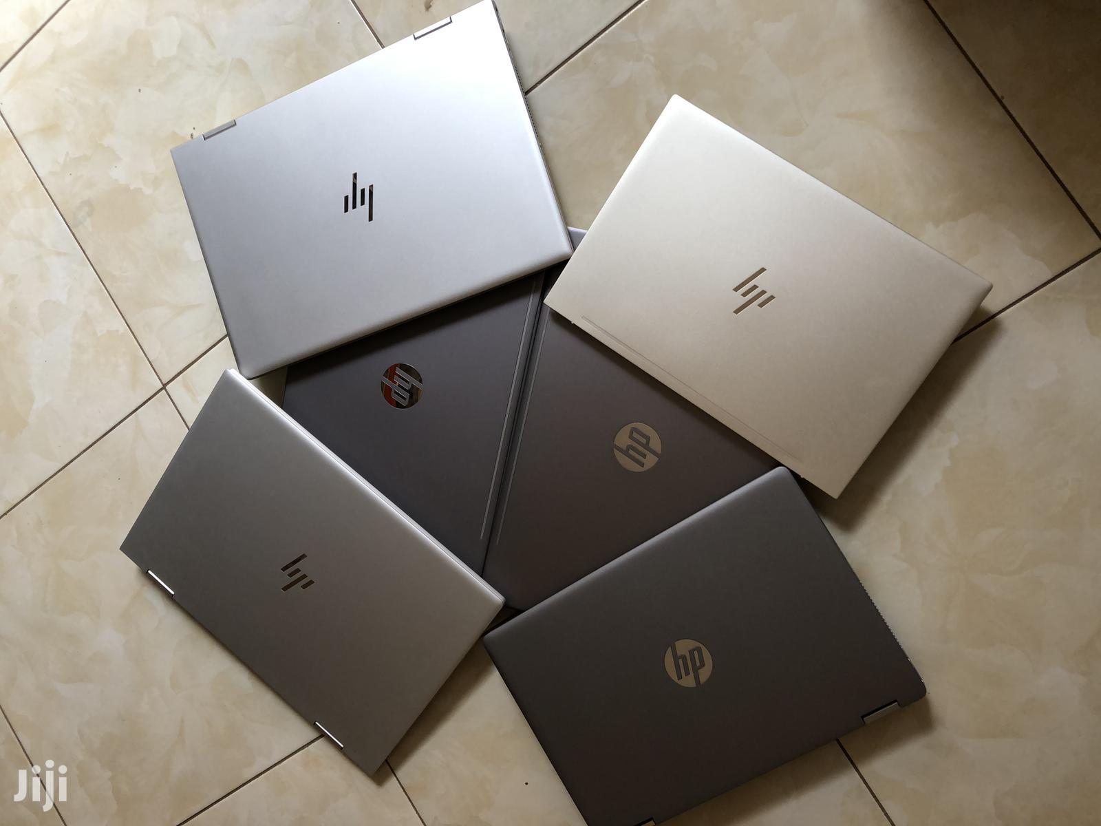 New Laptop HP Envy 15t 8GB Intel Core I5 SSHD (Hybrid) 512GB
