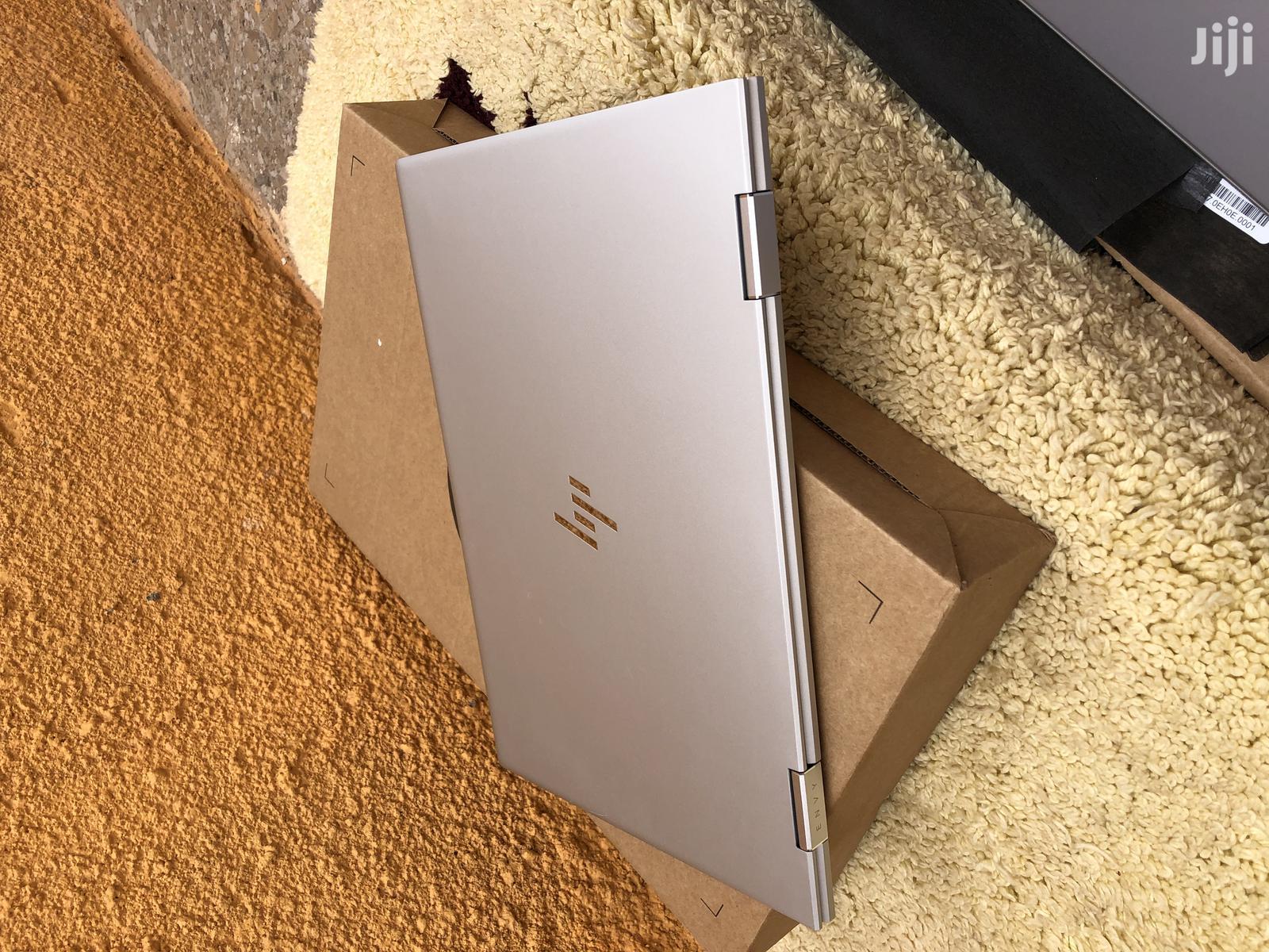 Archive: New Laptop HP Envy 15t 8GB Intel Core I5 SSHD (Hybrid) 512GB