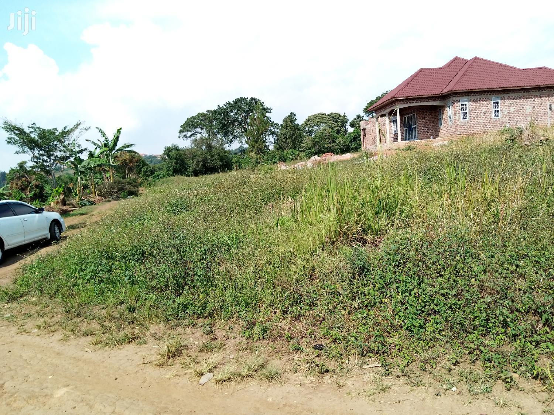 Matugga (Kasalirwe Estates) for Kats and Deo Surveys LTD