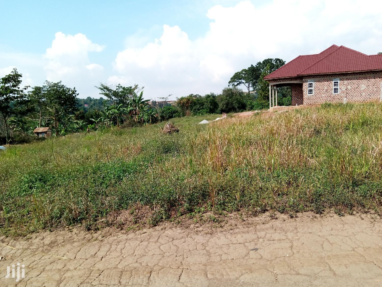 Matugga (Kasalirwe Estates) for Kats and Deo Surveys LTD   Land & Plots For Sale for sale in Wakiso, Central Region, Uganda
