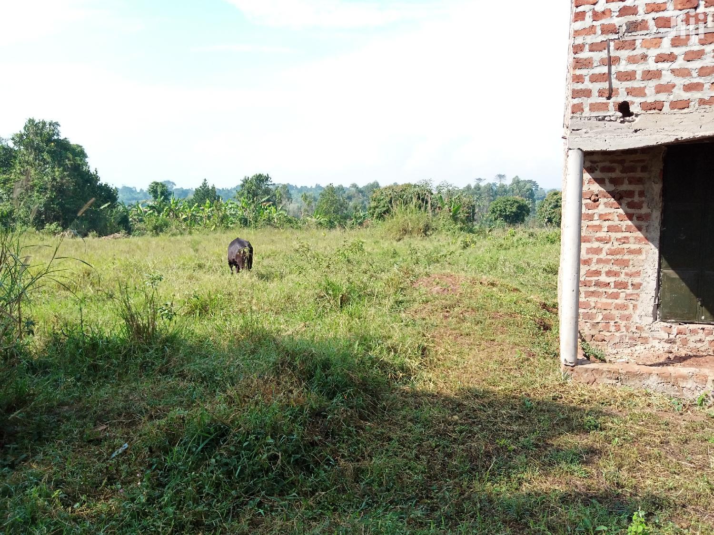 Estates Matugga Bubale for Kats and Deo Surveys LTD