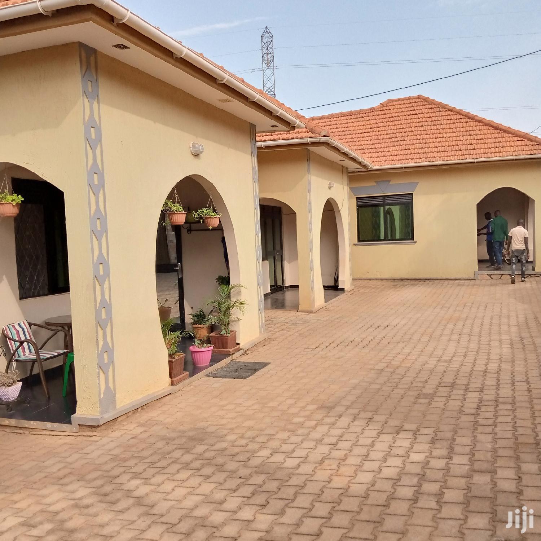 Kireka 2bedroom For Rent