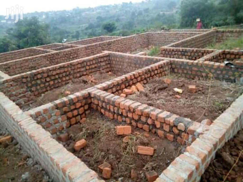 Plan and Building Services