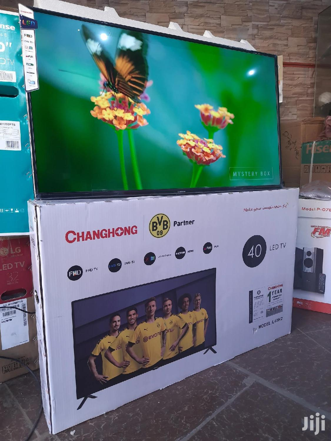 Changhong 40 Inches Digital Flat Screen TV