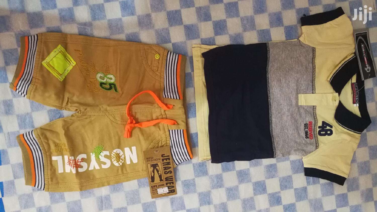 Brand New Designer Boys Clothes | Children's Clothing for sale in Kampala, Central Region, Uganda