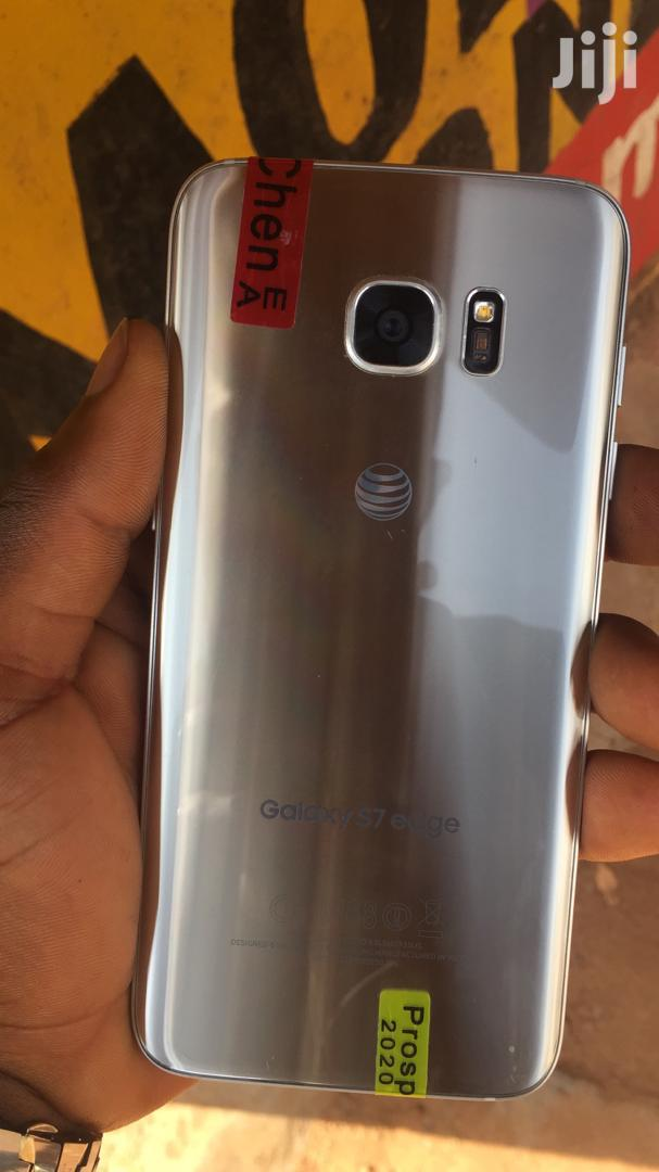 Samsung Galaxy S7 edge 128 GB Gold | Mobile Phones for sale in Kampala, Central Region, Uganda