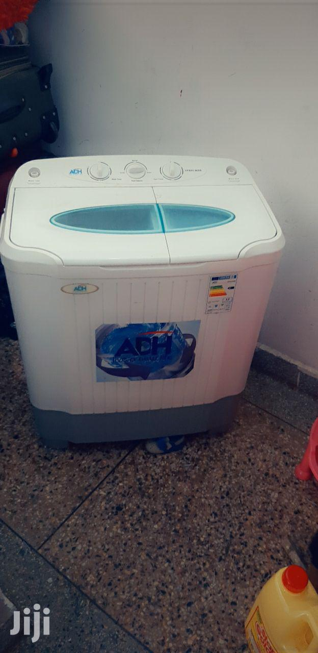 ADH Washing Machine | Home Appliances for sale in Kampala, Central Region, Uganda