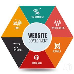 Website Development, SEO and Social Media Marketing