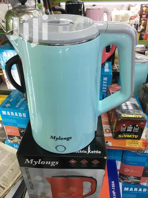 Mylong Milk Cooking Kettle