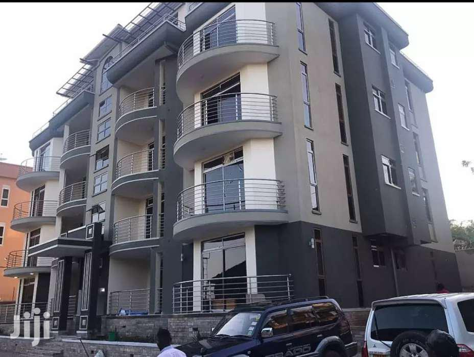 Muyengaa Apartment Block For Sell
