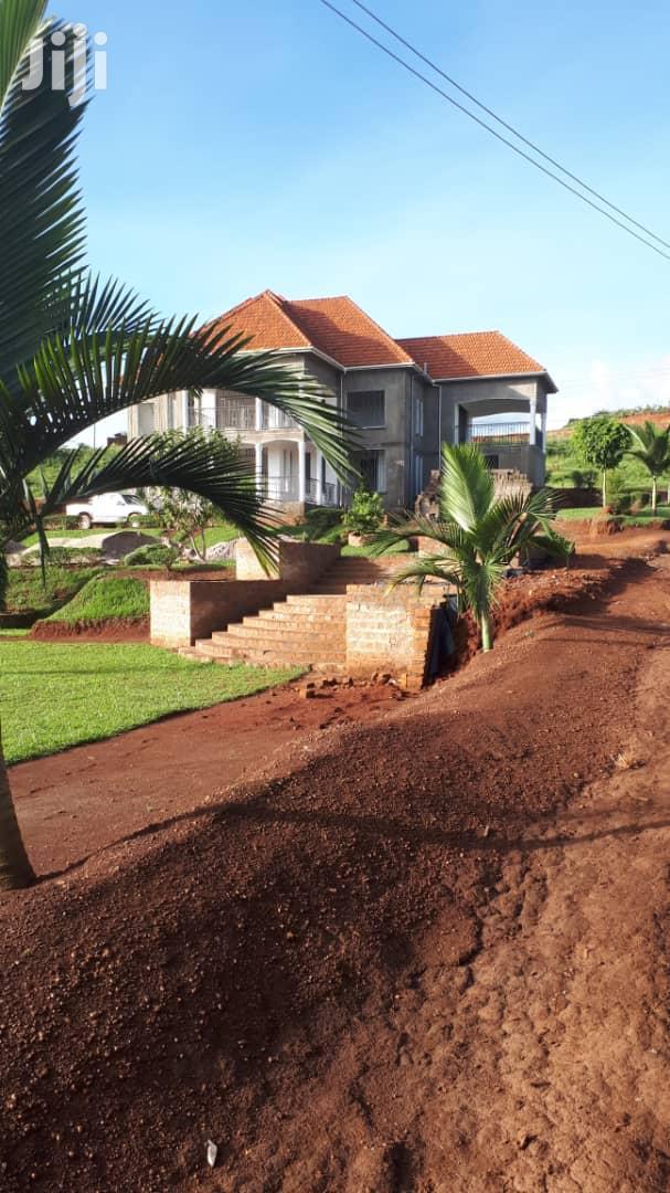 Modern Two Story Mega House for Sale in Kireka. | Houses & Apartments For Sale for sale in Kampala, Central Region, Uganda