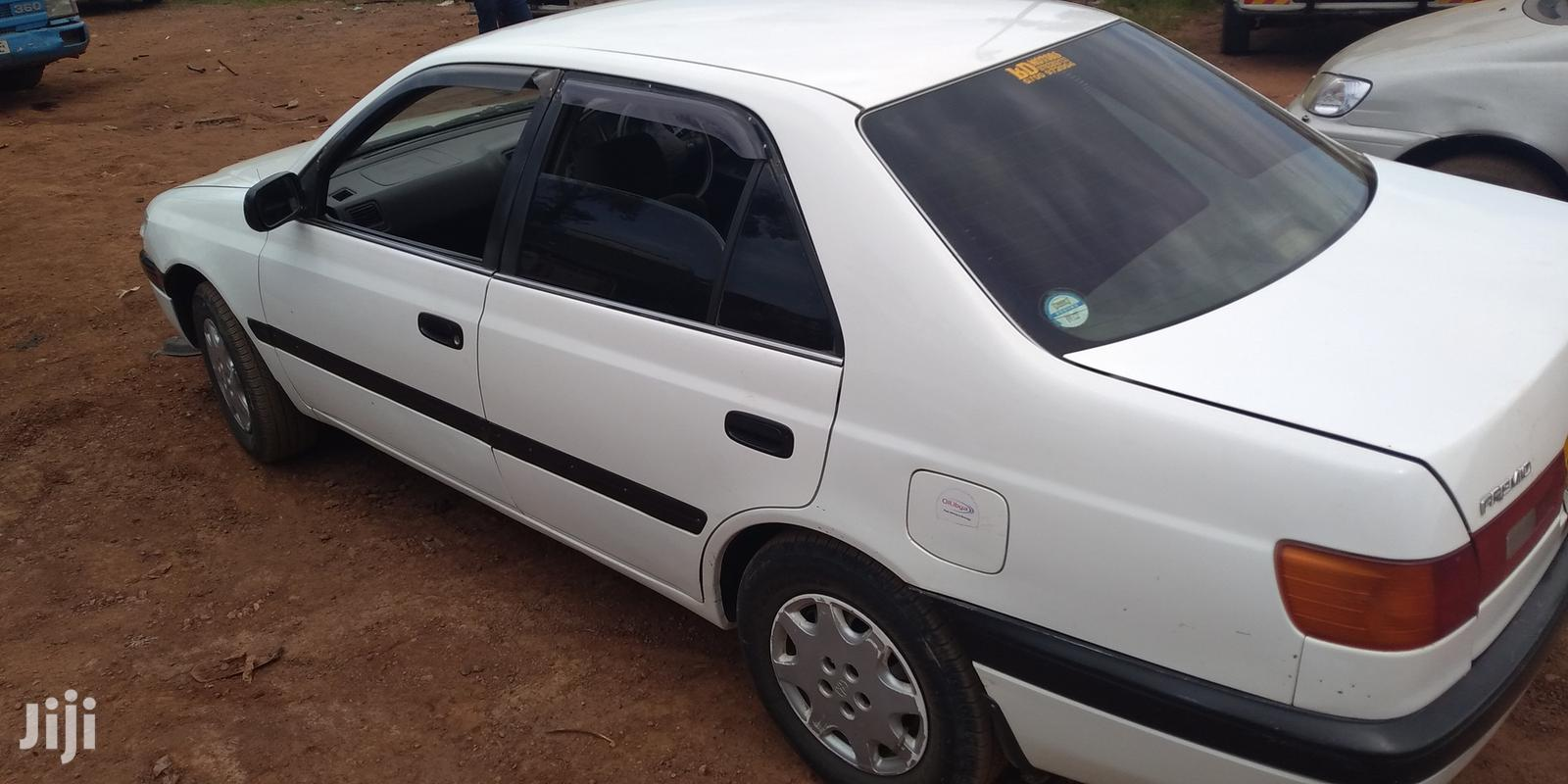 Cars For Hire With Driver | Chauffeur & Airport transfer Services for sale in Kampala, Central Region, Uganda