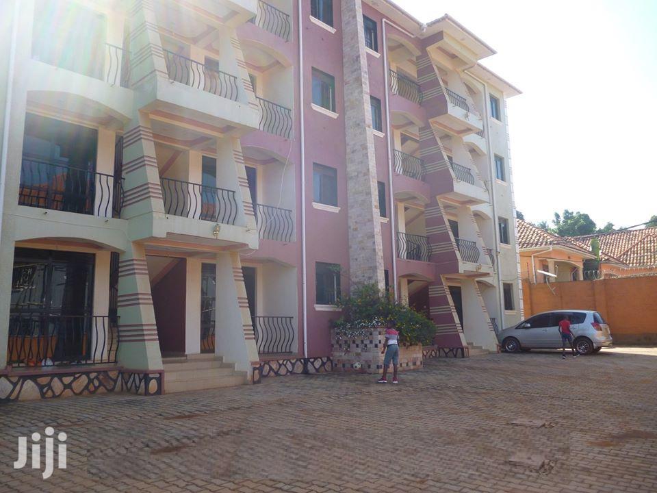 Kira Najjera Road 1 Bedroom Apartment For Rent