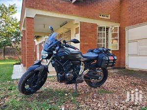 Yamaha 2018 Black