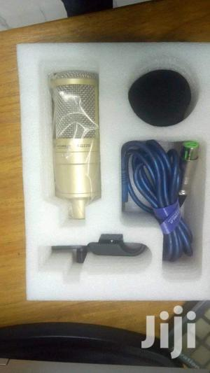 Takstar Studio Microphone | Audio & Music Equipment for sale in Central Region, Kampala