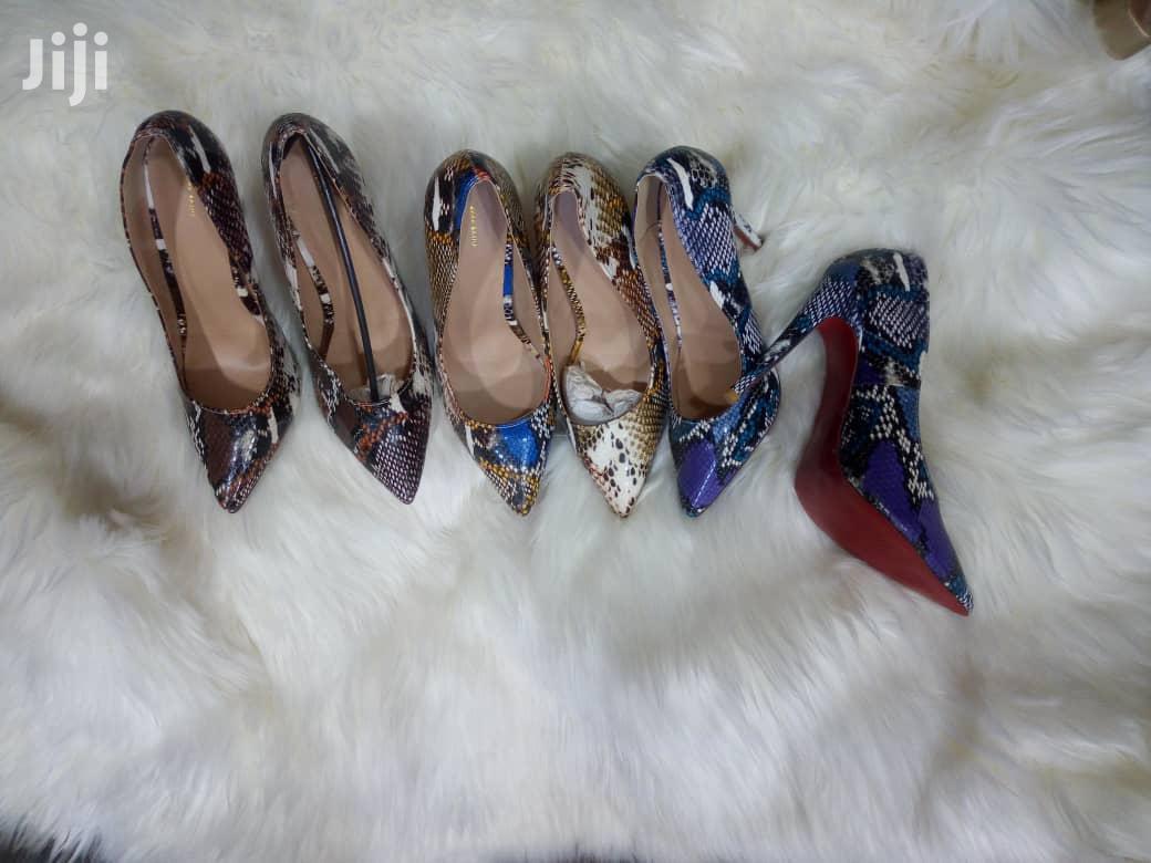 Archive: Women's Heels