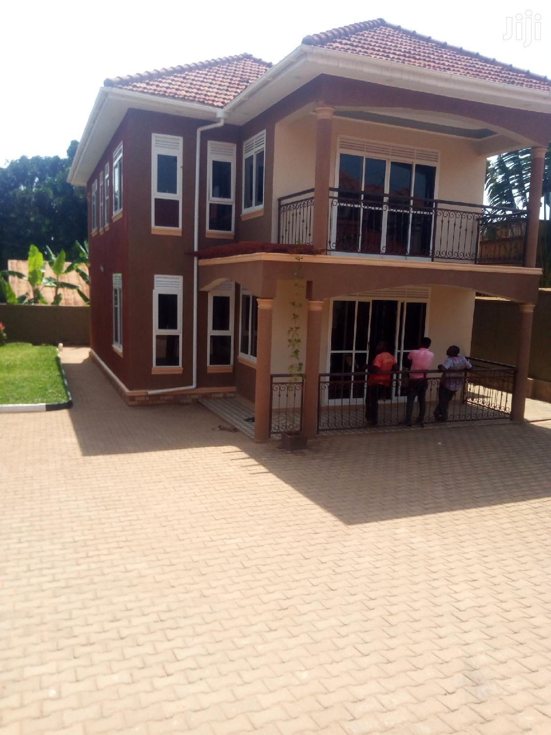 Naalya Brand New House For Sale
