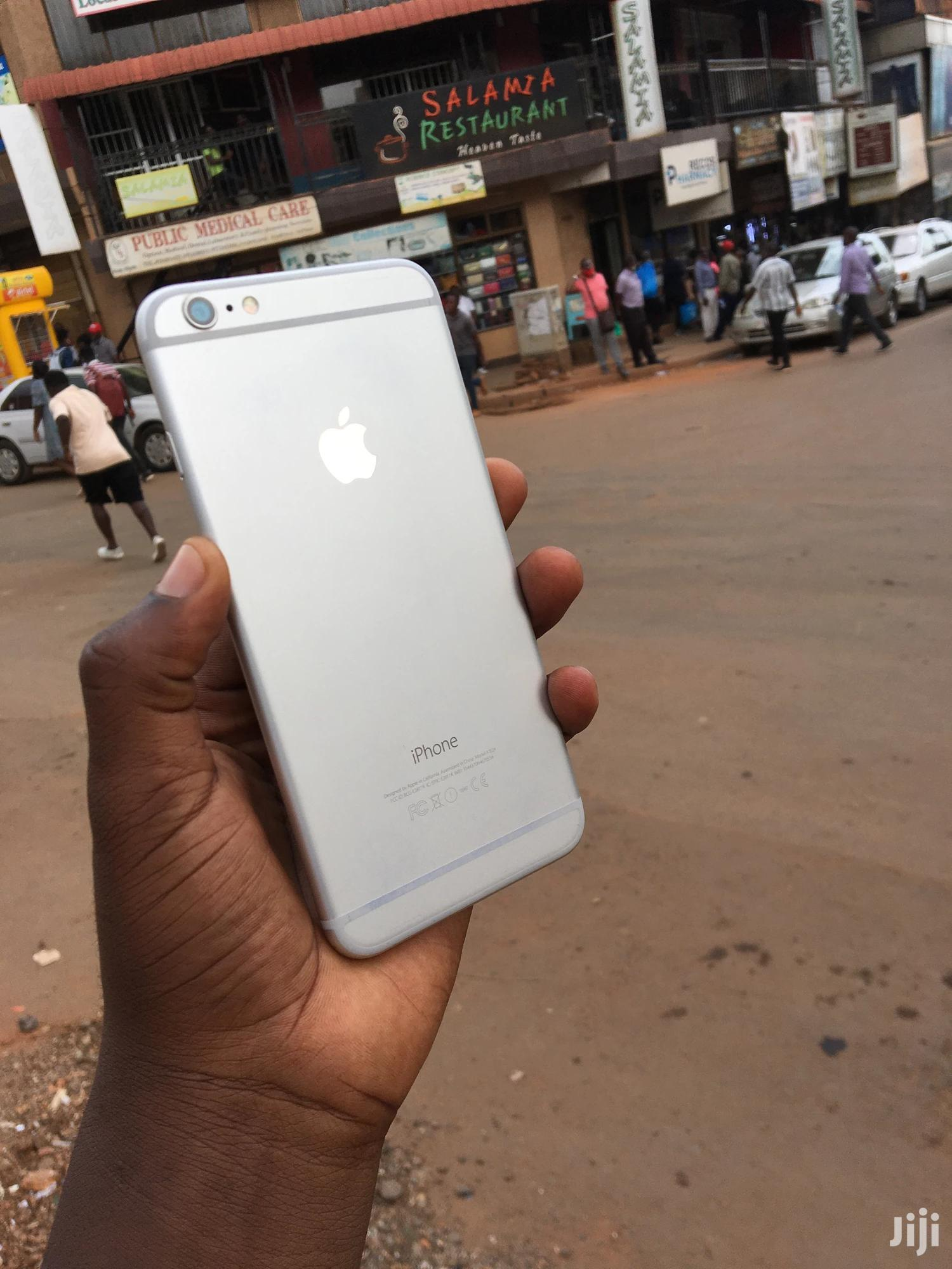 Apple iPhone 6 Plus 64 GB Gray | Mobile Phones for sale in Kampala, Central Region, Uganda