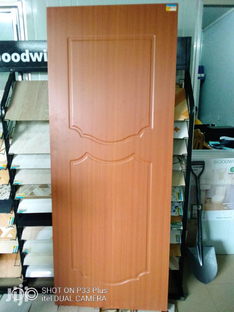 Archive: Laminated Doors