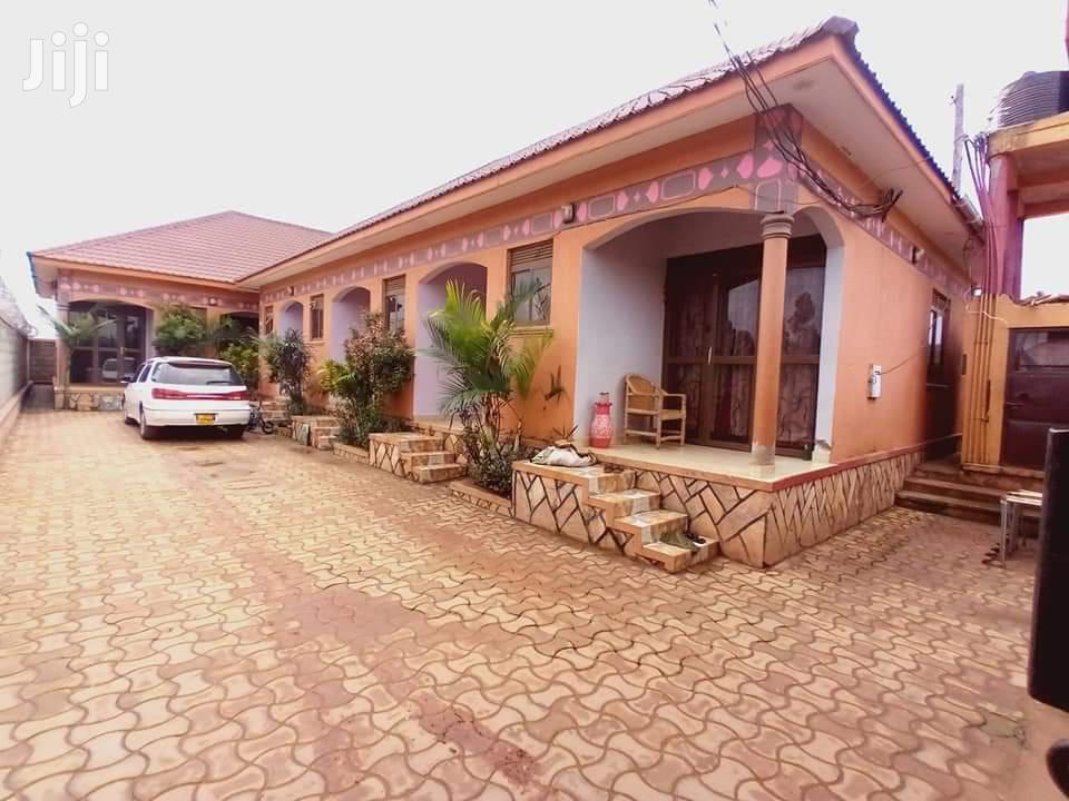 8 Units Fully Occupied Rental on Sale Kisaasi Kyanja