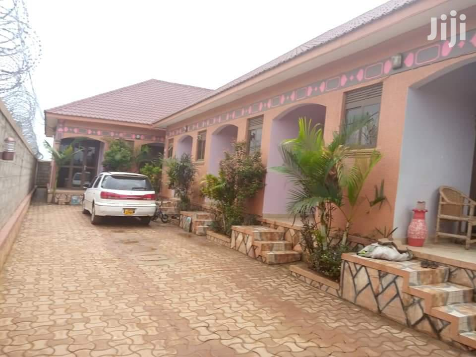 8 Units Fully Occupied Rental on Sale Kisaasi Kyanja | Houses & Apartments For Sale for sale in Kampala, Central Region, Uganda