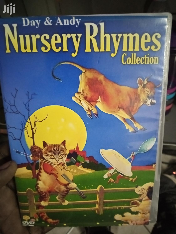 Baby Rhymes/Nursery Rhymes   CDs & DVDs for sale in Kampala, Central Region, Uganda