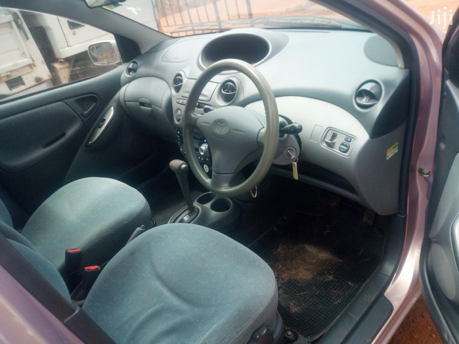Toyota Vitz 2000 | Cars for sale in Kampala, Central Region, Uganda