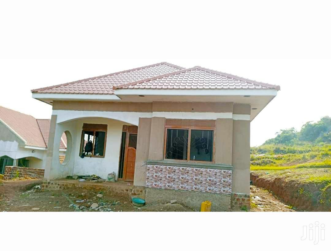 House For Sale Kasangati Kiti
