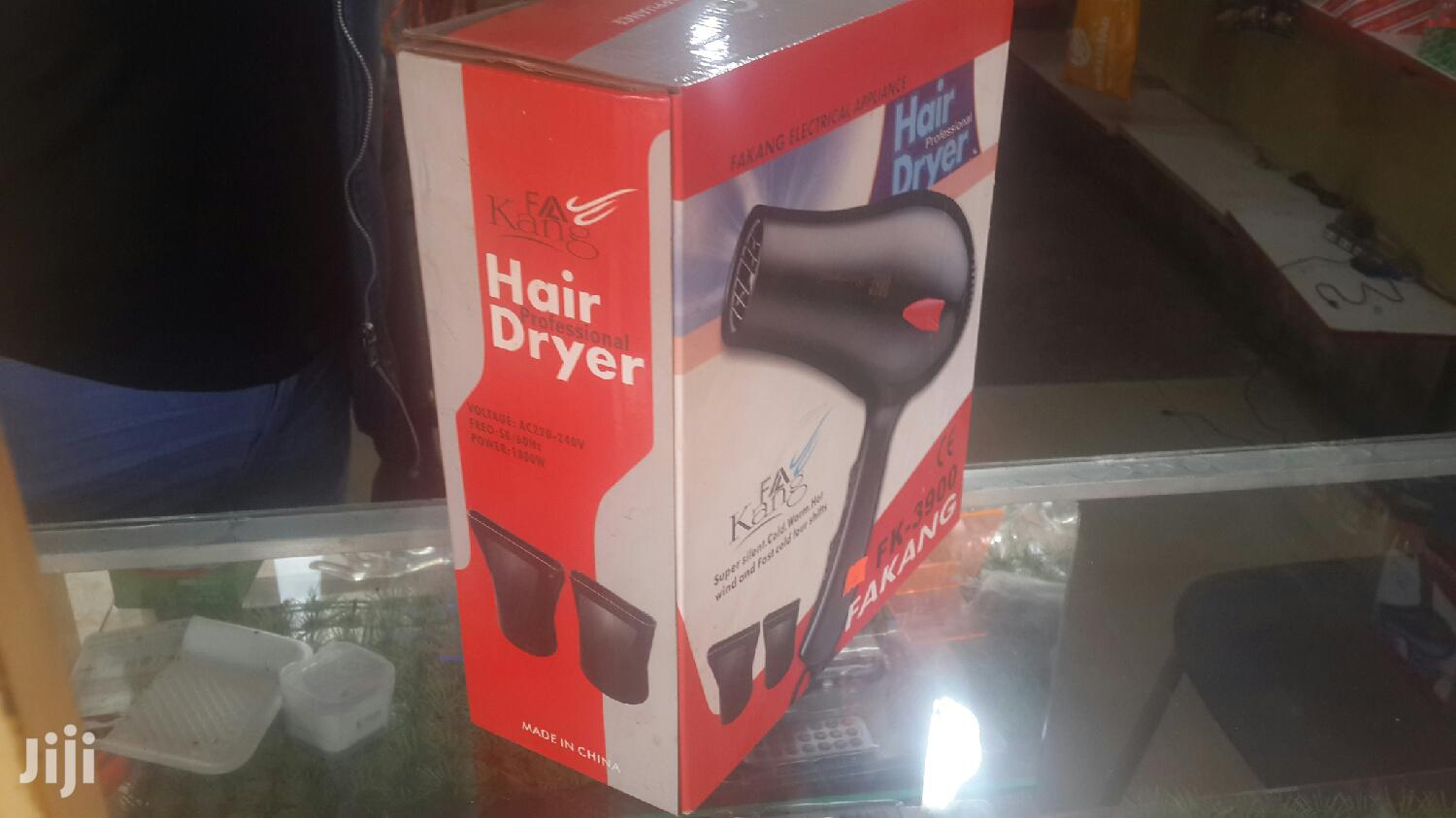 Brand New Original Hair Dryer | Tools & Accessories for sale in Kampala, Central Region, Uganda