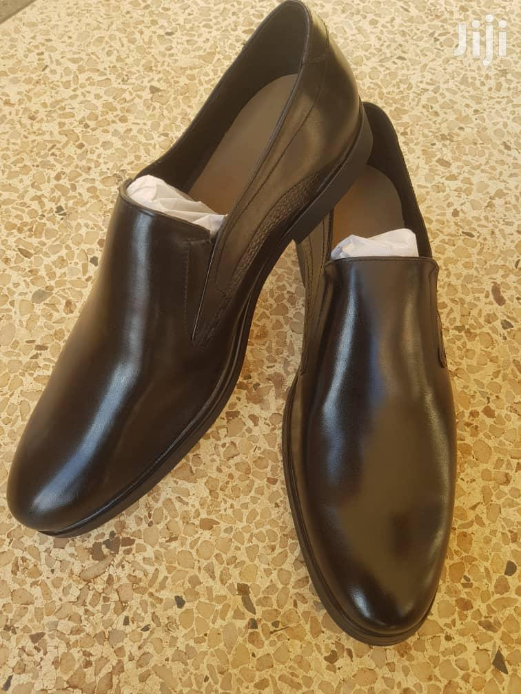 Archive: Men Original Leather Shoes