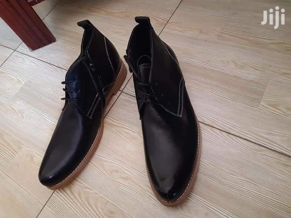 Archive: Men Original Gentle Boot