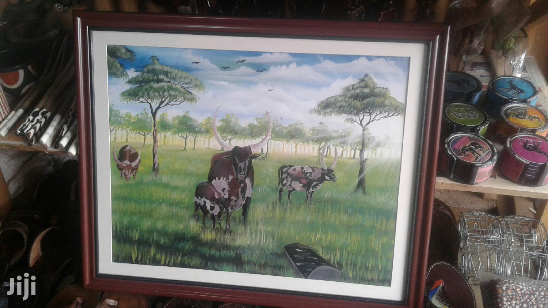 Customized Art Pieces