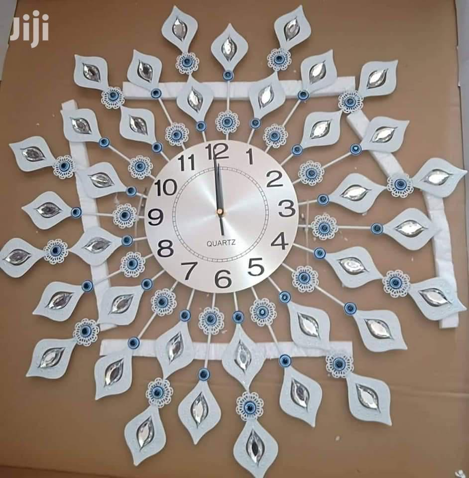 Wall Clocks | Home Accessories for sale in Kampala, Central Region, Uganda