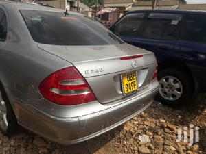 Mercedes-Benz E240 2005 Gray   Cars for sale in Central Region, Kampala