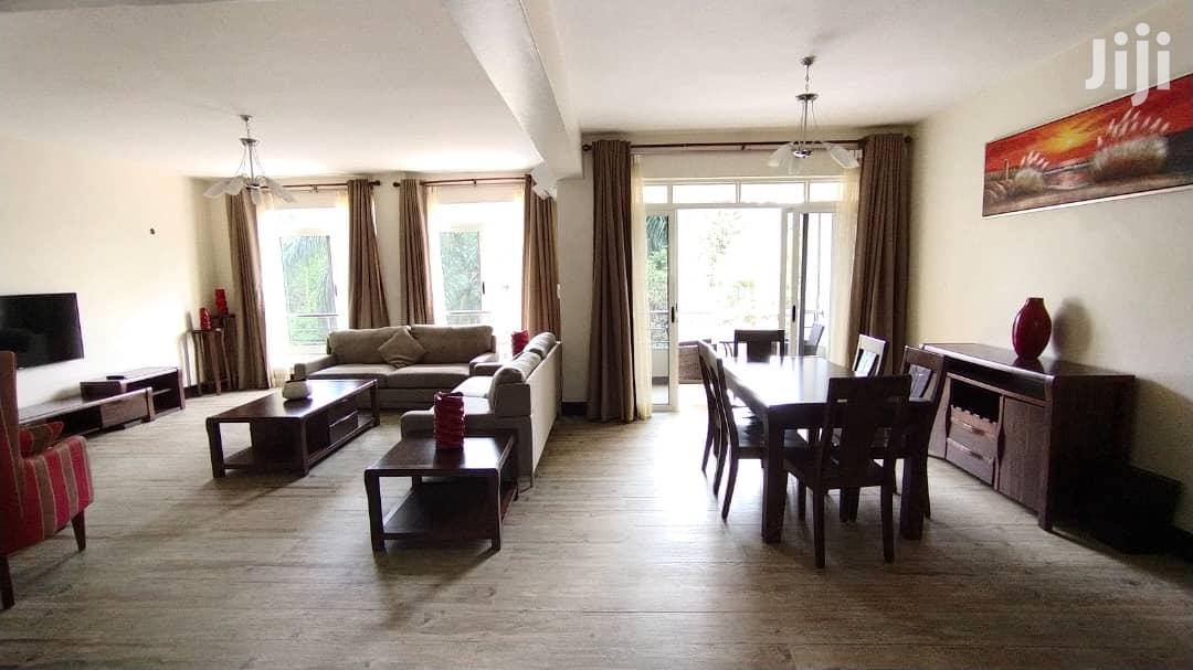 Archive: Kololo 3 Bedroom Apartment For Rent