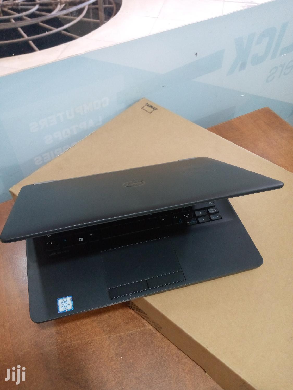 New Laptop Dell Latitude 12 E7270 8GB Intel Core i7 SSD 256GB | Laptops & Computers for sale in Kampala, Central Region, Uganda